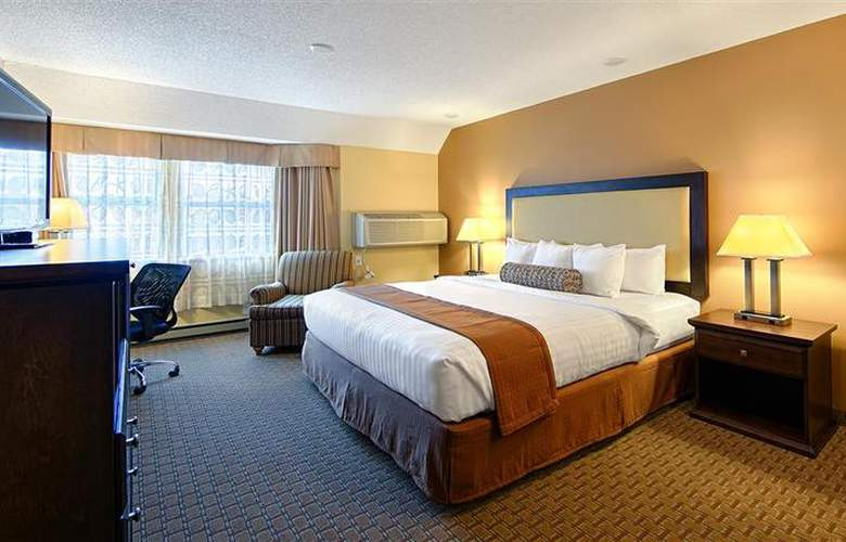 Best Western Emerald Isle Motor Inn - Room - 30