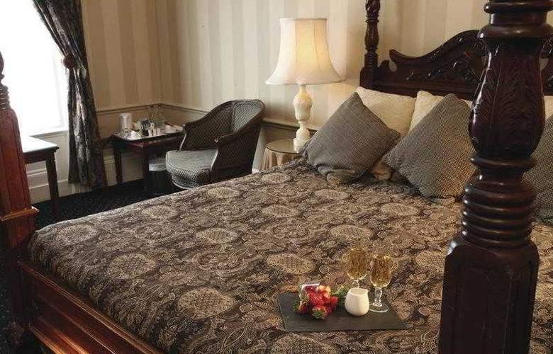 Best Western Willerby Manor Hotel - Hotel - 6
