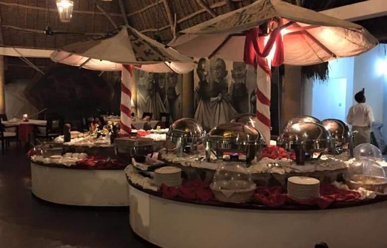 Scorpio Villas - Restaurant - 8