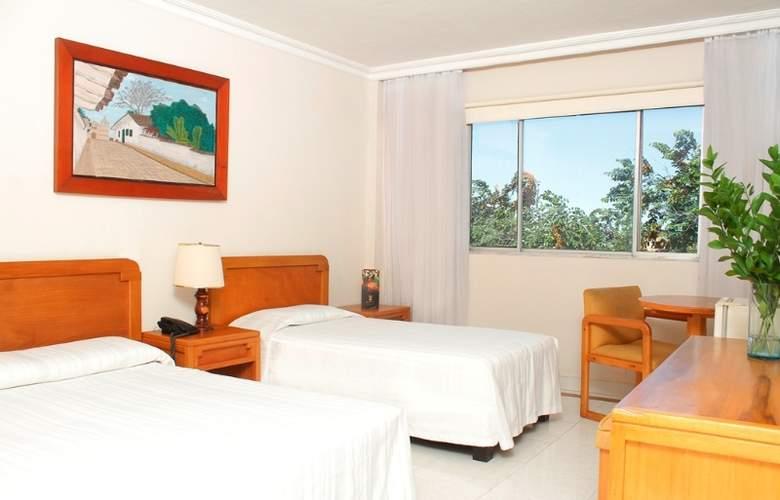 Genova - Room - 0