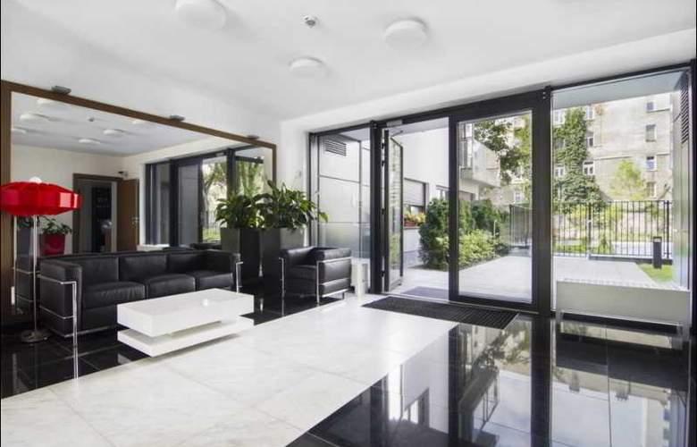 P&O Apartments Biala - Hotel - 6