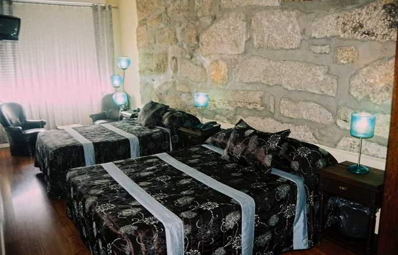 Santa Clara Porto - Room - 4