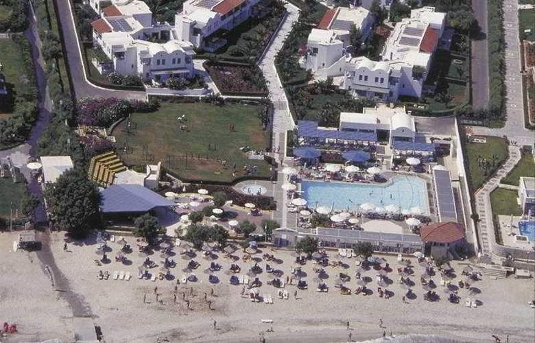 Annabelle Beach Resort - General - 1