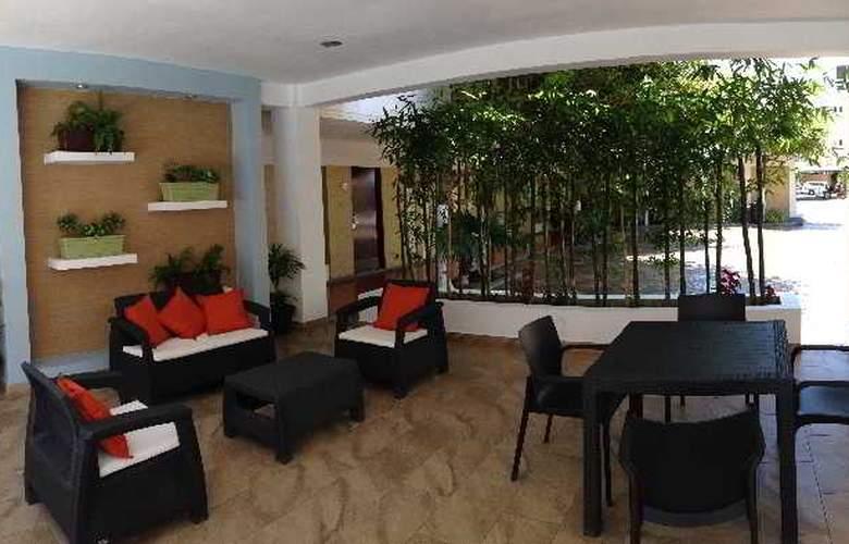 Azteca Inn - Pool - 4