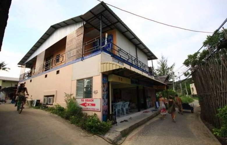 Pong Pan House - Hotel - 0