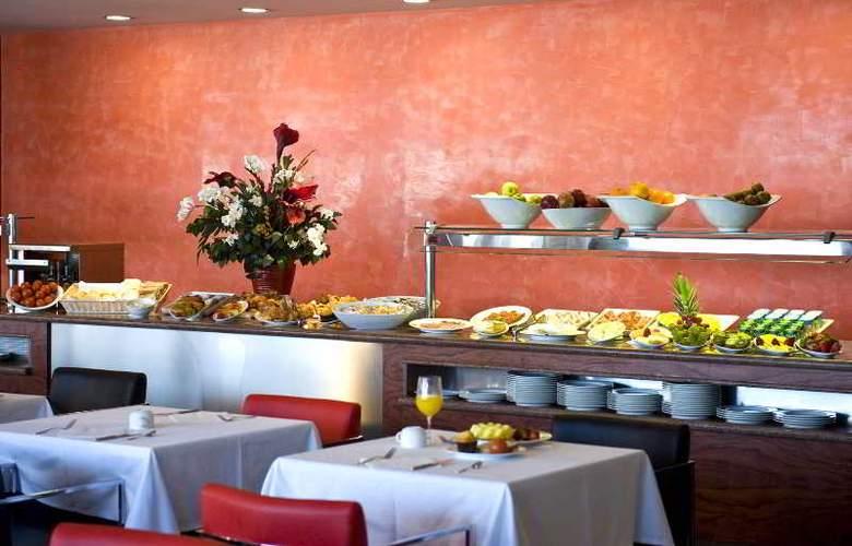 Frontair Congress Barcelona - Restaurant - 11