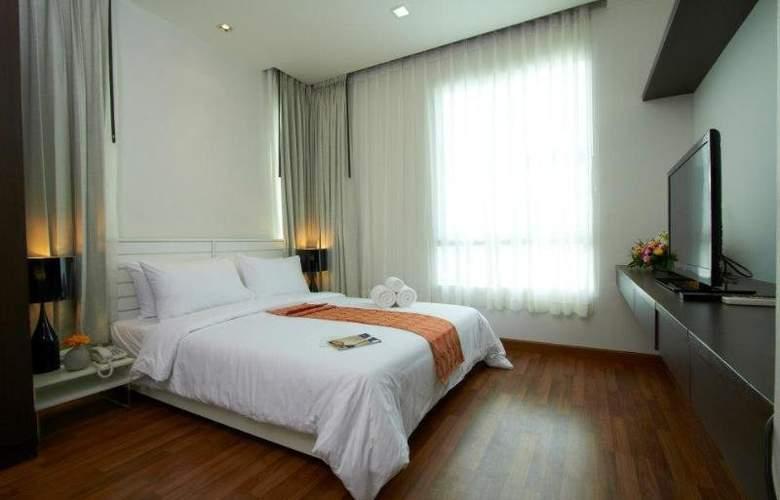 Golden Tulip Samudra Hua Hin Suites - Room - 4