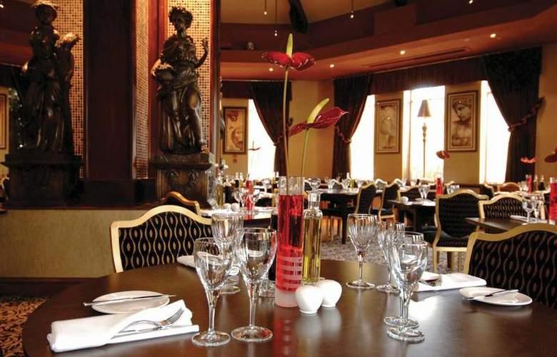 Best Western Premier Leyland - Restaurant - 137