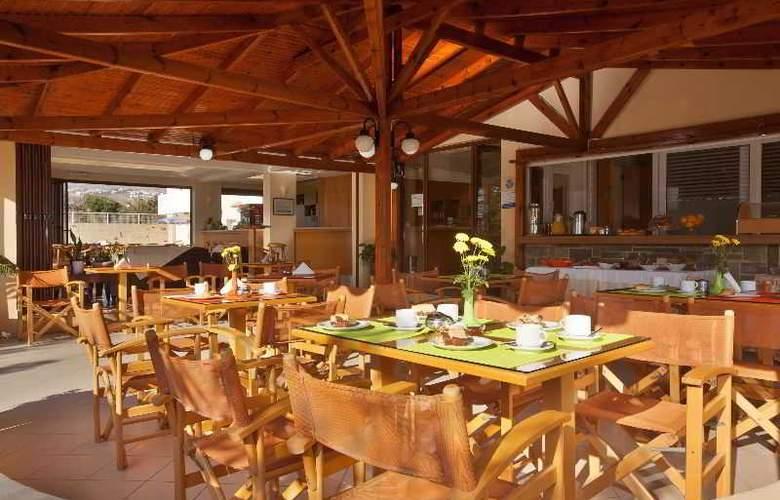 Dimitra Hotel Apartments - Restaurant - 5
