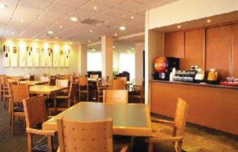 City Express Nuevo Laredo - Restaurant - 5