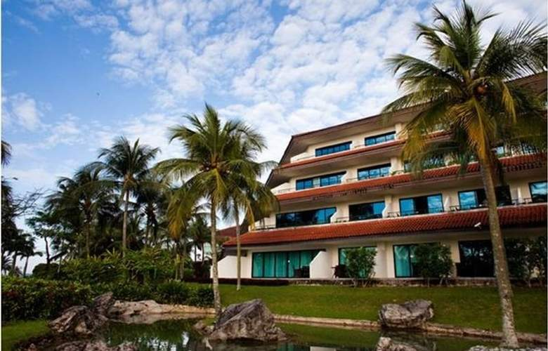 Orchid Country Club - Hotel - 0