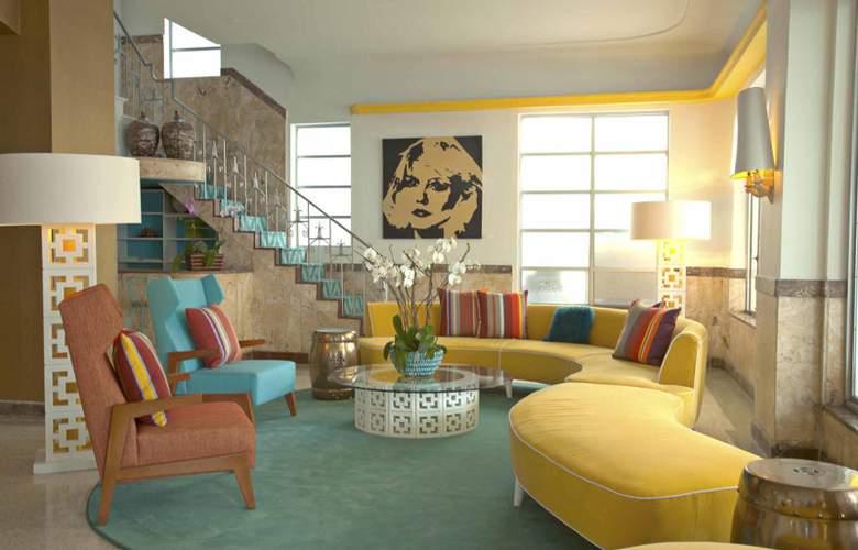 The Stiles South Beach - Hotel - 8