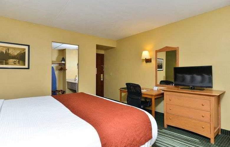 Best Western Inn of Tempe - Hotel - 25