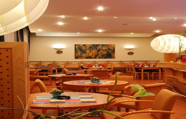Tosca - Restaurant - 19