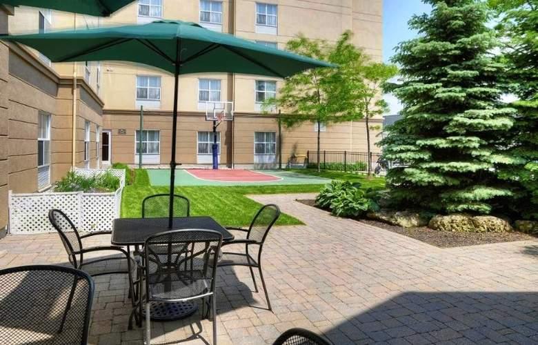 Homewood Suites by Hilton, Burlington - Sport - 21