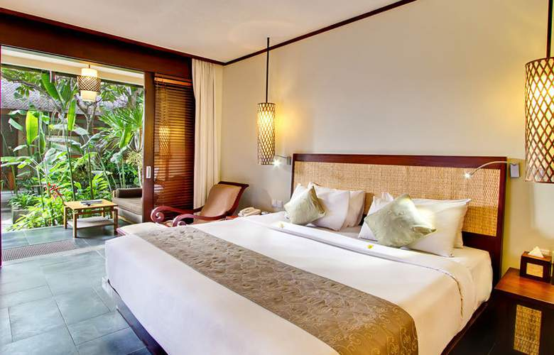Kuta Seaview Boutique Resort & Spa - Room - 1