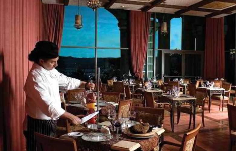 Hilton Eilat Queen of Sheba hotel - Hotel - 7