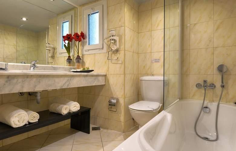 Ariti Grand Hotel - Room - 13