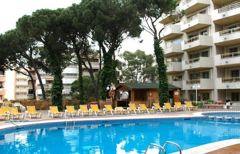 Almonsa Playa - Hotel - 0