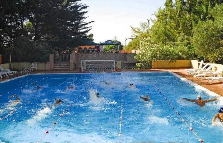 Telis Village Arbatax Park Resort - Pool - 6