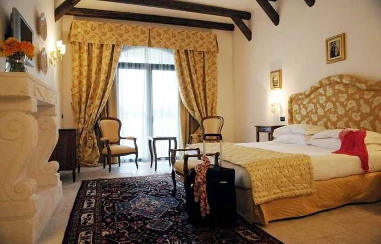 Masseria Relais Del Cardinale - Room - 0
