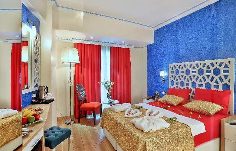 Ayasultan Boutique Hotel - Room - 5