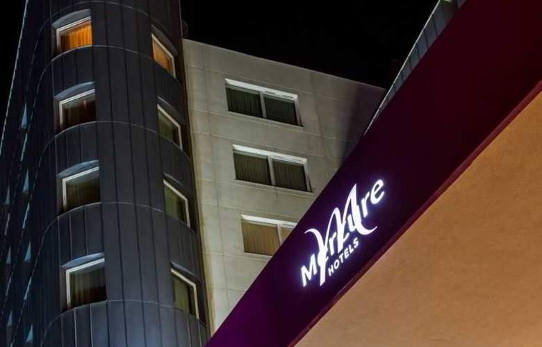 Warszawa Airport - Hotel - 2