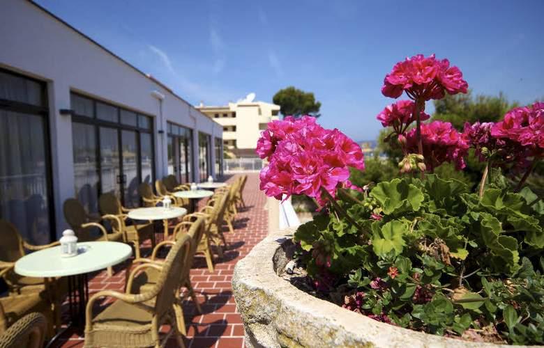 Casablanca Htl - Hotel - 11