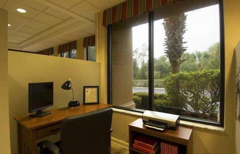 Best Western Palm Coast - Hotel - 4