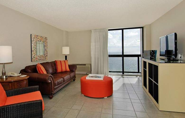 Bahia Mar Ft Lauderdale Beach-Doubletree by Hilton - Room - 30