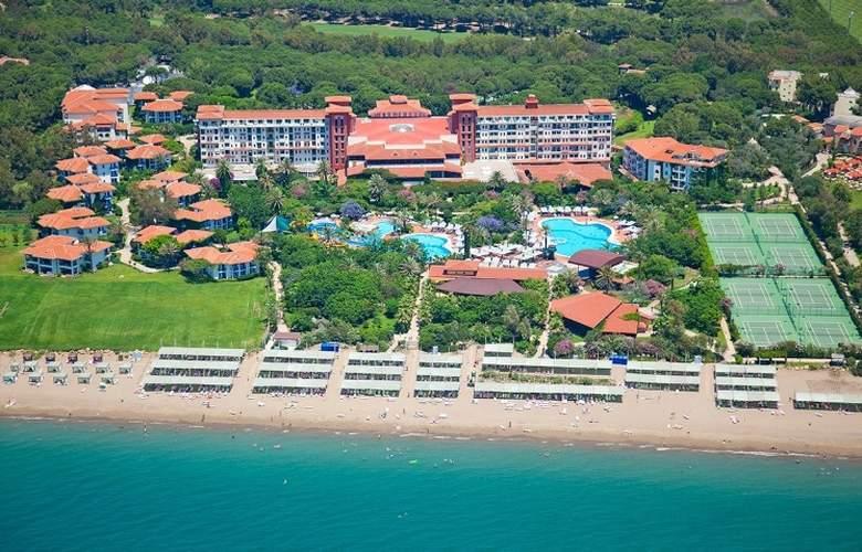 Belconti Resort - Hotel - 0