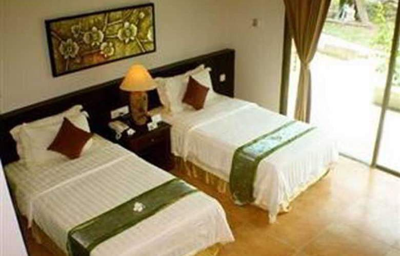 Beringgis Beach Resort & Spa - Room - 28