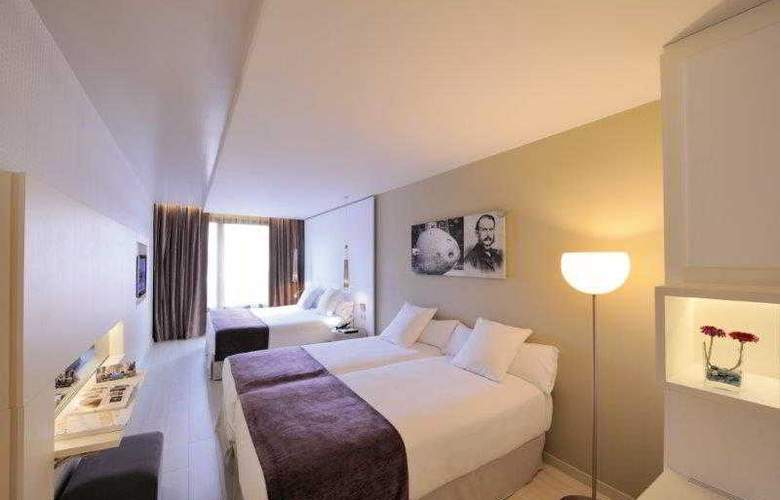 Grums Barcelona - Room - 25