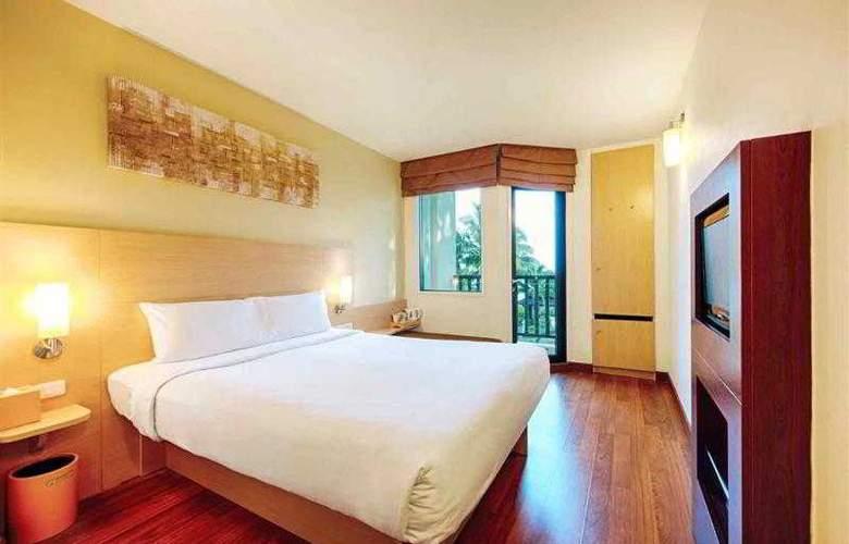 Ibis Samui Bophut - Hotel - 37