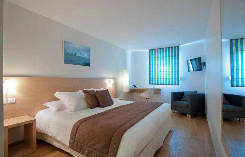Best Western Hotel Alcyon - Hotel - 13
