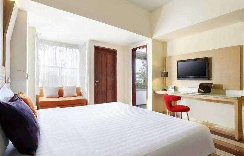All Seasons Yogyakarta - Hotel - 21