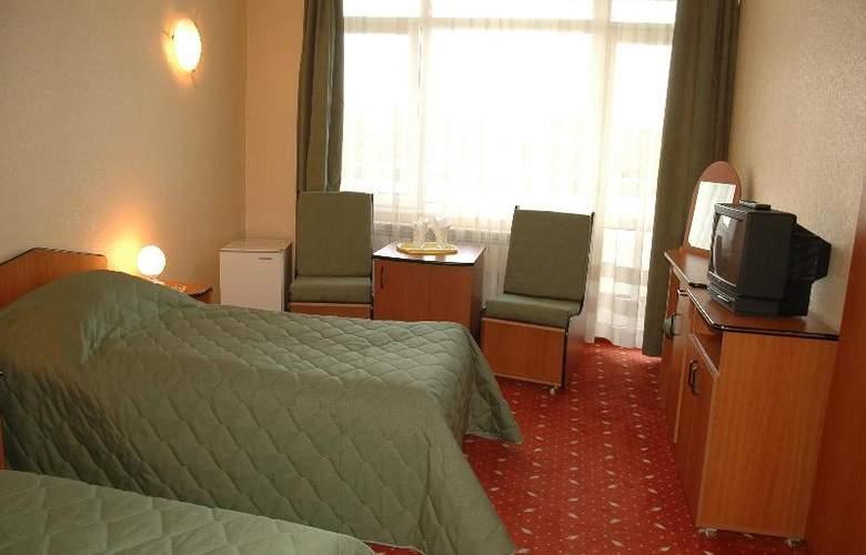 Termal - Room - 6