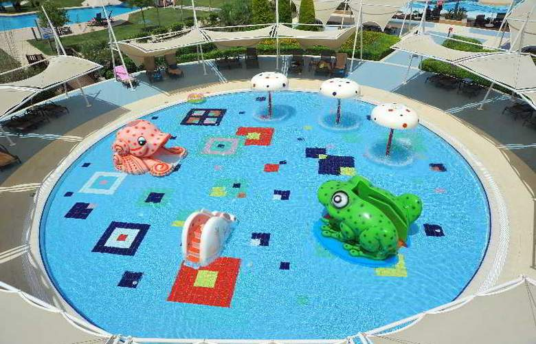 Hilton Dalaman Resort & Spa - Pool - 33