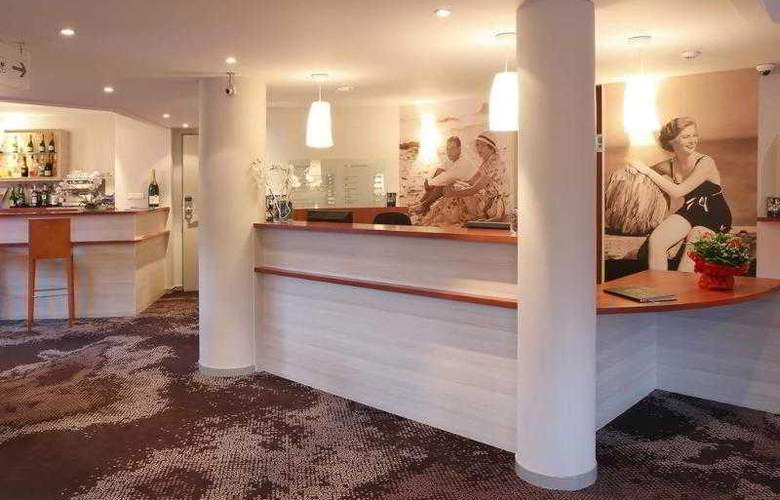 Mercure Perros Guirec - Hotel - 74