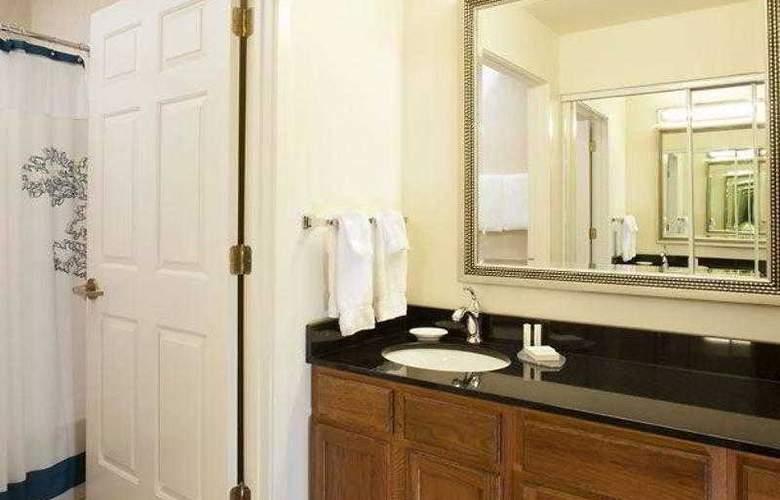 Residence Inn Asheville Biltmore - Hotel - 5