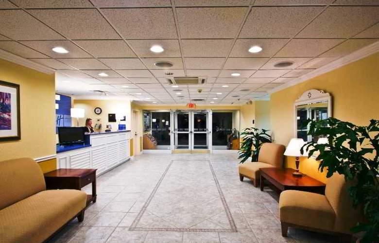 Holiday Inn Express Hotel&Suites Bonita Springs - General - 1