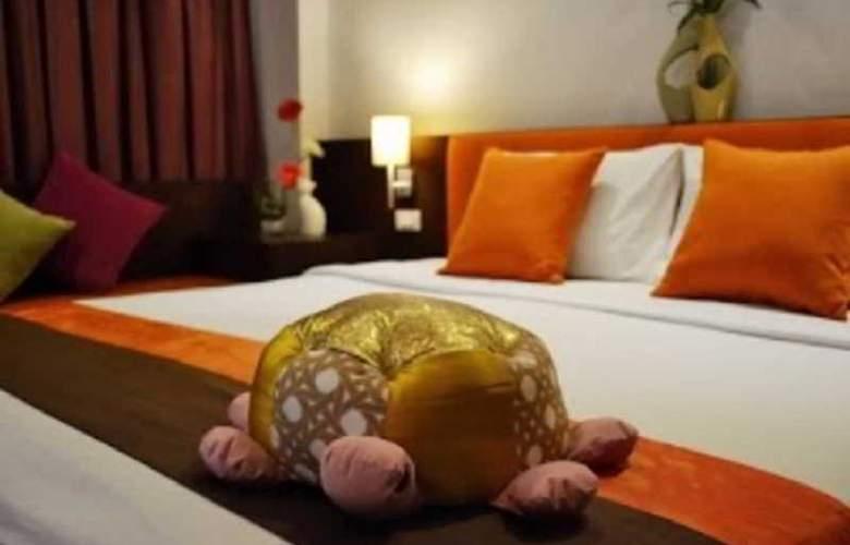 Bossotel Inn Bangkok - Room - 12