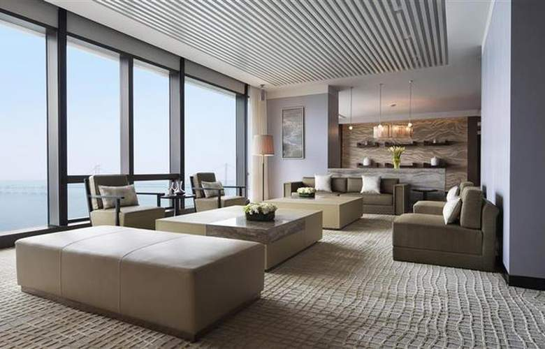 Grand Hyatt Dalian - Hotel - 10