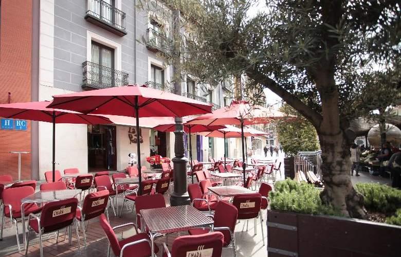 ELE Enara Boutique - Terrace - 15