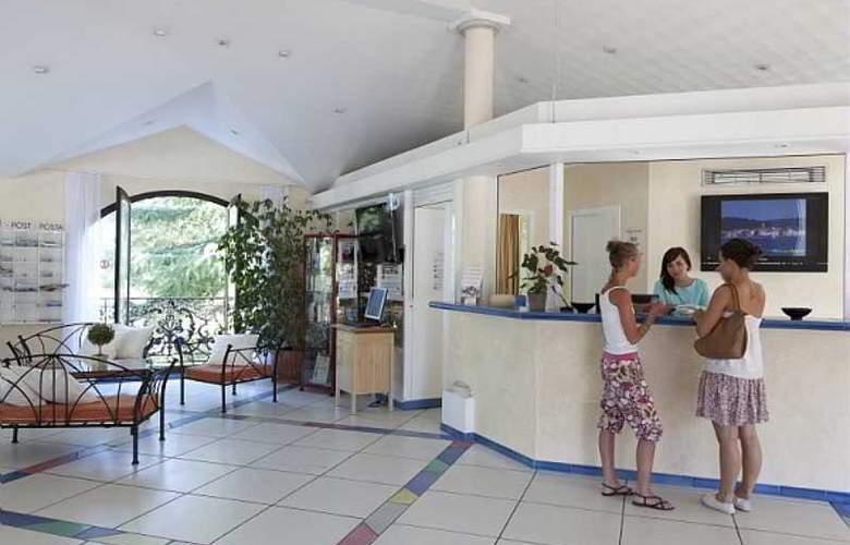 P&V Residence les Parcs de Grimaud - General - 7