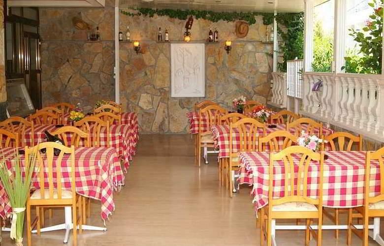 Evren - Restaurant - 10