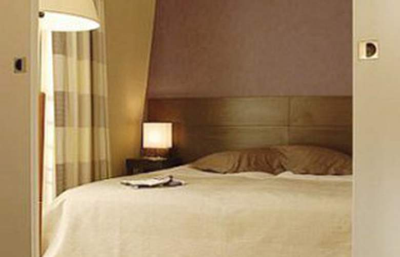 Adagio Paris Haussmann - Room - 2