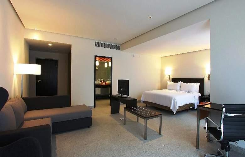 Fiesta Inn Merida - Room - 48