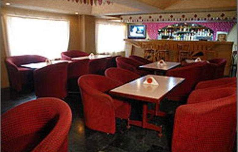 Vesta Maurya Palace - Bar - 6