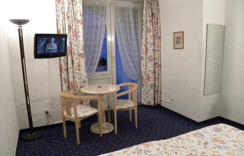 Bernerhof - Hotel - 16